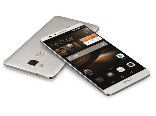 Huawei Ascend Mate 7, Ascend Mate 7