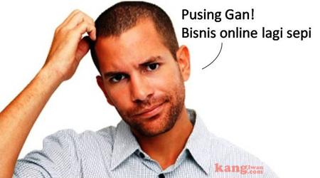 kesalahan bisnis online, kesalahan dalam bisnis online
