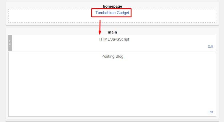 halaman utama blogspot statis, cara membuat halaman utama blogspot statis, tutorial membuat halaman utama blogspot statis, bagaimana cara membuat halaman utama blogspot statis