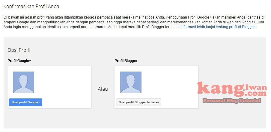 cara membuat blogspot sendiri, cara membuat blogger keren, cara daftar blogspot, cara membuat blog dengan blogger, buat blog pribadi