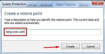 cara membuat recovery windows 7, sistem restore windows 7, cara recovery windows 7 acer, cara memperbaiki windows error recovery pada windows 7, cara restore backup windows 7